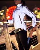 Run: Reflective Jacket