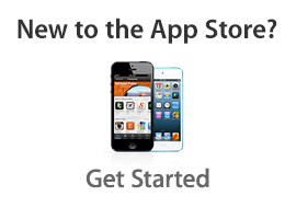 New to the App Store?