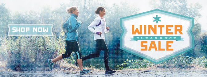 Brooks Winter Clearance Sale begins now