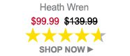 $99.99 - 4.8 out of 5 stars - Shop now