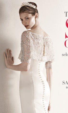 David\'s Bridal: This Just In...$99 Gown Sale EXTENDED! | Milled