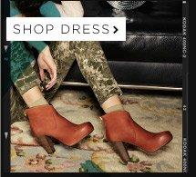 Shop Dress Booties