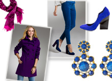 Be Bold, Be Bright The Hue-Happy Wardrobe