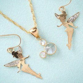 Good as Gold: Girls' Jewelry