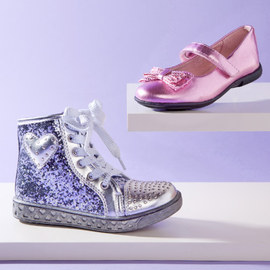 Ragg Shoes