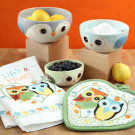 What a Hoot: Owl Accents
