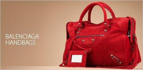 Balenciaga Handbags-