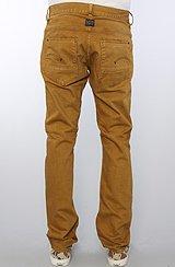 The New Radar Slim Jeans in Auburn