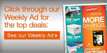 Click  through our Weekly Ad for the top deals (^). See our Weekly  Ad.