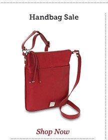 Shop Handbags Sale