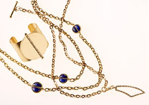 Bright & Bold: Costume Jewelry