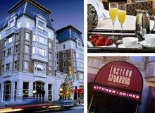 Hotel Commonwealth – Boston, MA