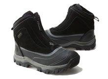 Foul-WeatherFans Men'sKhombu & Columbia Boots