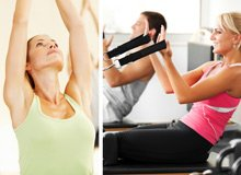 Resolve to Get Fit Our New Year's Fitness Picks