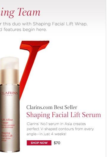 Shaping Facial Lift Serum