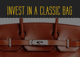 Pre-loved Designer Handbags Shop