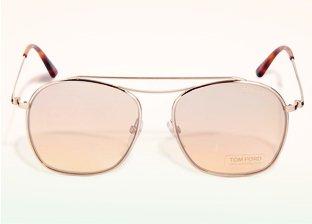 Designer Sunglasses: Calvin Klein, Tom Ford, Versace