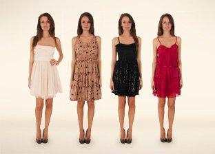 Naf Naf Dresses
