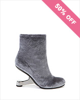 Eamz Bootie   50% OFF