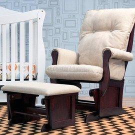 Rock-a-Bye Baby: Nursery Furniture