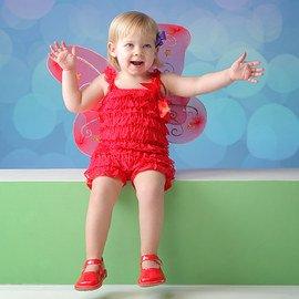 Rainbow Fairies: Dress-Up & Accents