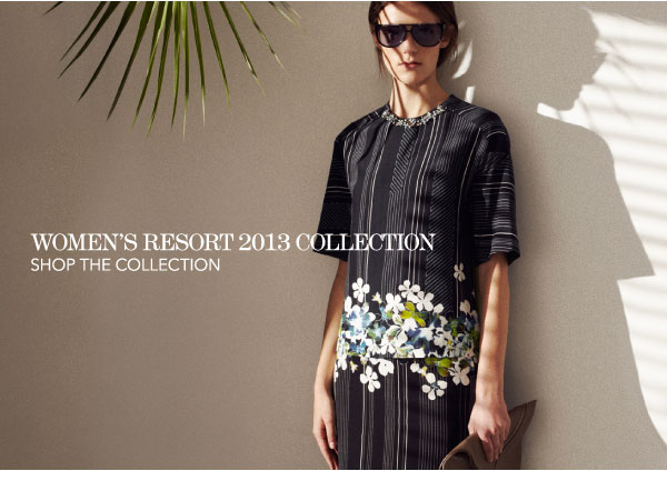 Resort Collection New Arrivals