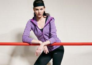 Trim & Fit: Reebok Workout Gear