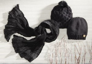 Vince Camuto Cold Weather Accessories