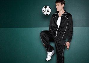 Get Fit: Athletic Shorts & Pants