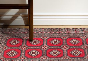 One of a Kind Antique Caucasian Rugs