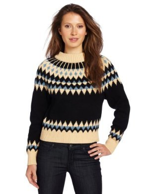 Plenty by Tracy Reese <br/>Pull Over Sweater