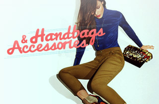 Accessories & Handbags Sale