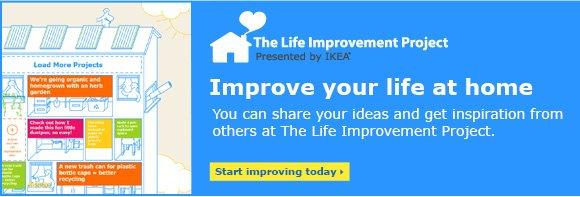 Life improvement project
