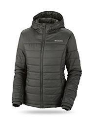 Women's Shimmer Me™ Hooded Jacket