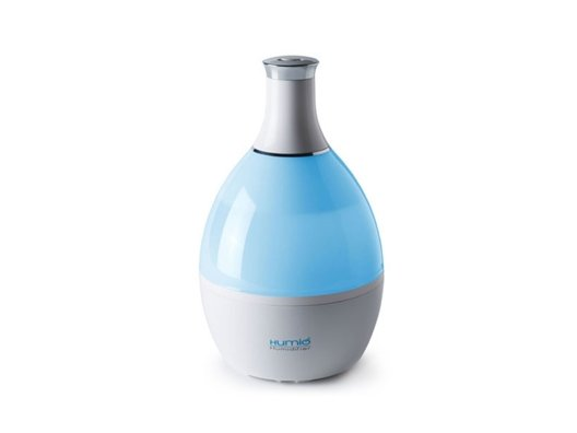 This uses therapeutic essentials oils to infuse my room with restful scents.