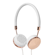 Frends Layla Rose Gold Headphones