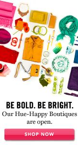 Be Bold. Be Bright. Show Now.