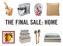 THE FINAL SALE HOME