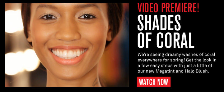 Video Premiere! Shades Of Coral