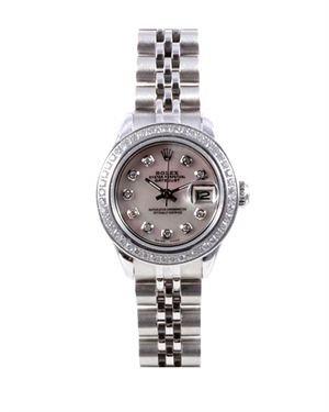 Rolex Women's Datejust 6900 Series, 8/10 Condition