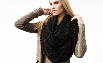 Paula Bianco Scarf Blowout - Visit Event