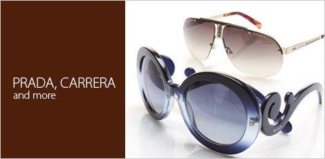 Prada, Carrera and more