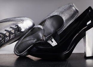 Hogan Women's Shoes. Made In Italy