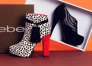 BeBe Women's Shoes