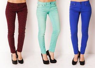Request Women's Jeans