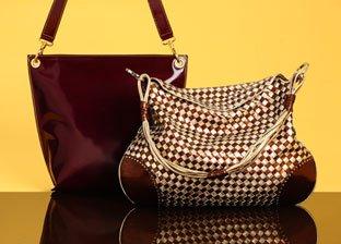 Condotti Handbags Made in Italy