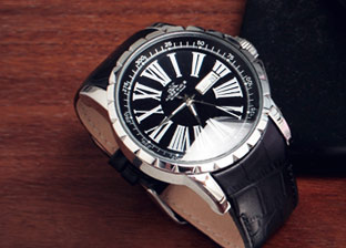 Adee Kaye, Akribos Watches