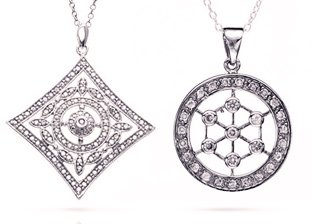 Silver Jewelry Blowout: under $25