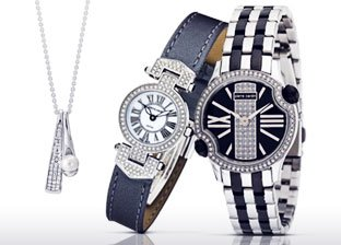 Pierre Cardin Jewelry & Watches for Him & Her