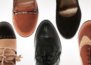 Butterfly Women's Shoes